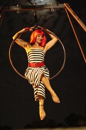 aerialist-artist-wilmignton-nc